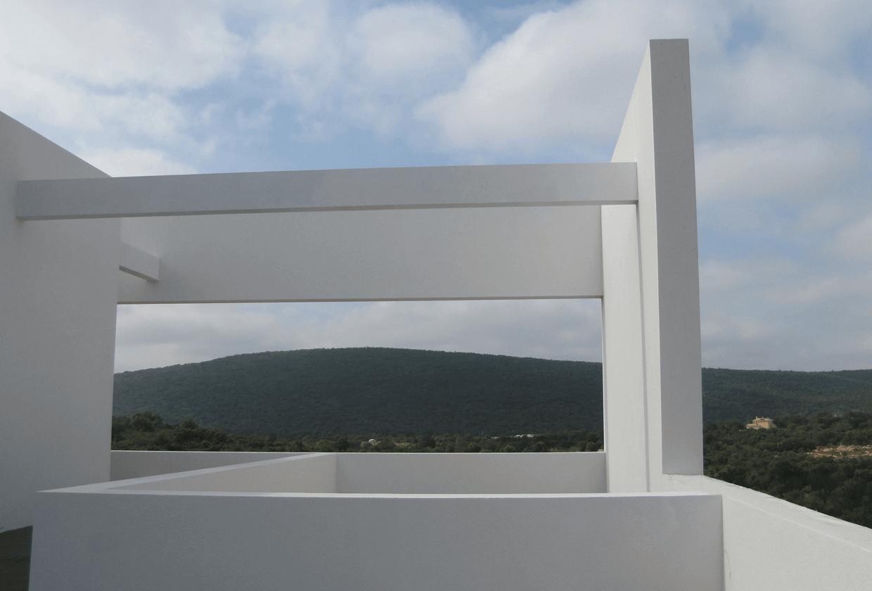 hill top villa04