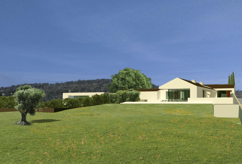 nieuwbouw villa portugal01