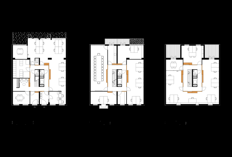 renovatie kantoorgebouw Laan van NOI03