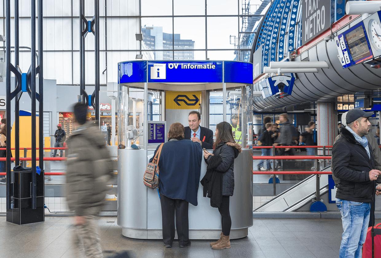 reisinformatiebalie nederlandse spoorwegen01
