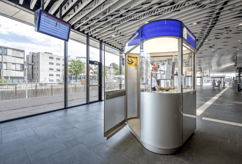reisinformatiebalie nederlandse spoorwegen04