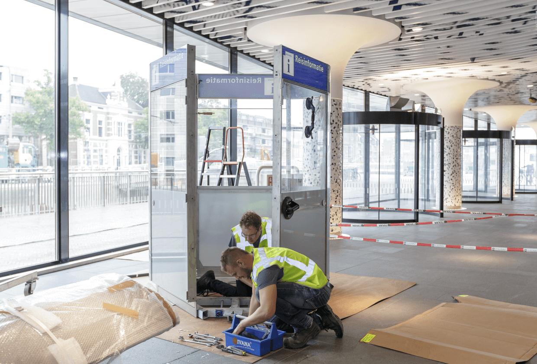reisinformatiebalie nederlandse spoorwegen06