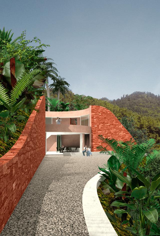 Mexico cultural center
