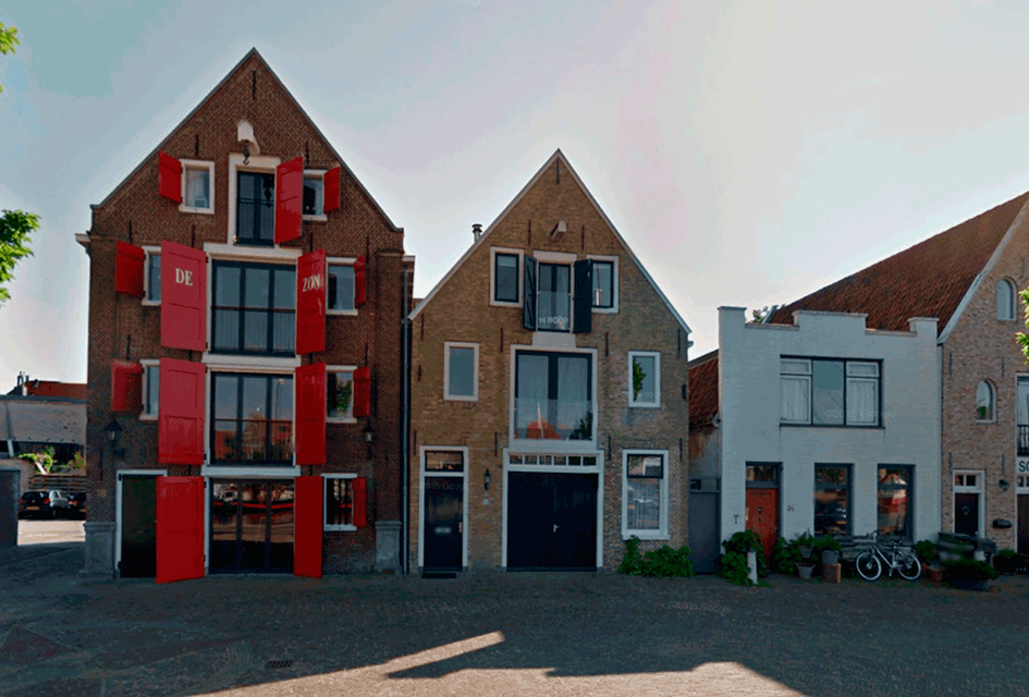 renovatie de hoop Harlingen
