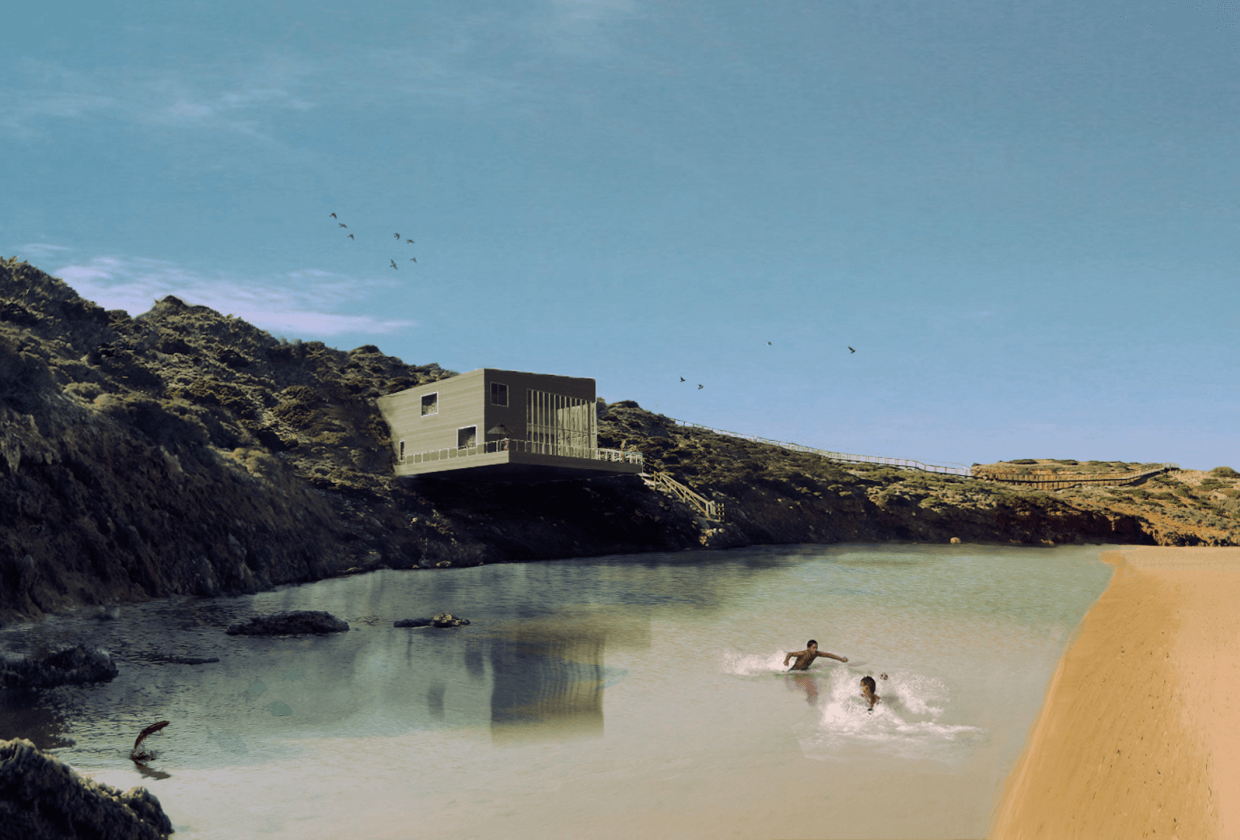 Surfvilla OFF-GRID in Portugal01