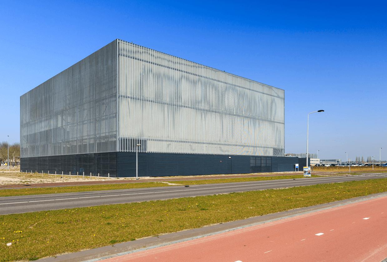 nieuwbouw datacenter Delft01
