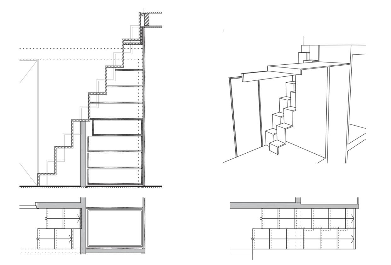 renovatie woonhuis Westerstraat Delft02