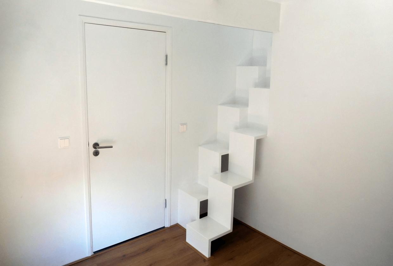 renovatie woonhuis Westerstraat Delft03