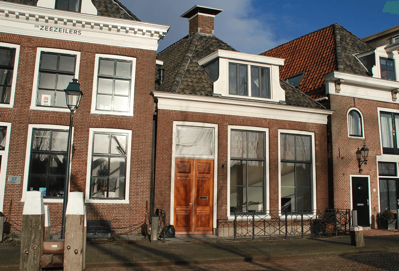 renovatie monument zuiderhaven 5901